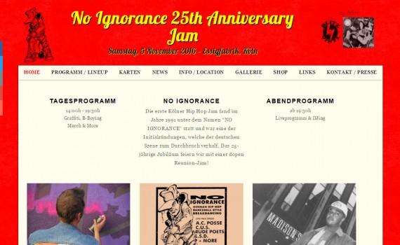 noignorancejam-website-screenshot-desktop-home