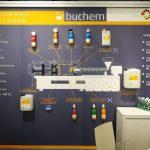 chinaplas 2019 guangzhou fachmesse kunststoff kautschuk plastik gummi deutscher pavillion buchem chemieprodukte
