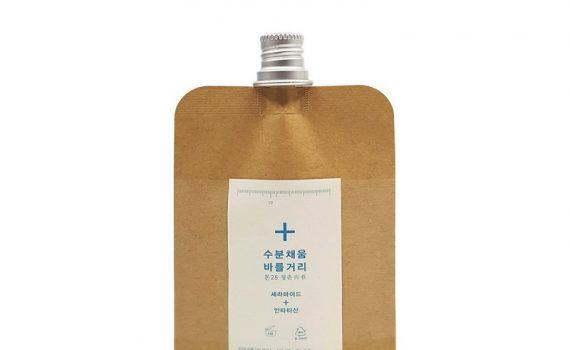 Toun28 aterful lotion put-on, ceramide, antarcticine - koreanische Kosmetik von Toun28 bei Miss&Missy