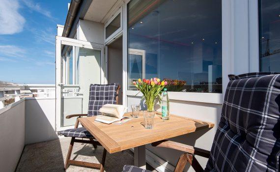 Ferienwohnungen Sylt: Tiny Appartement Westerland, Sylt